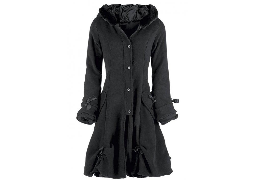 Alice Coat - Size: L