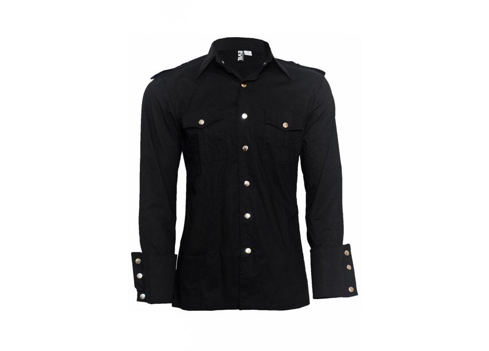 Slaine Shirt - Size: XXL steampunk buy now online