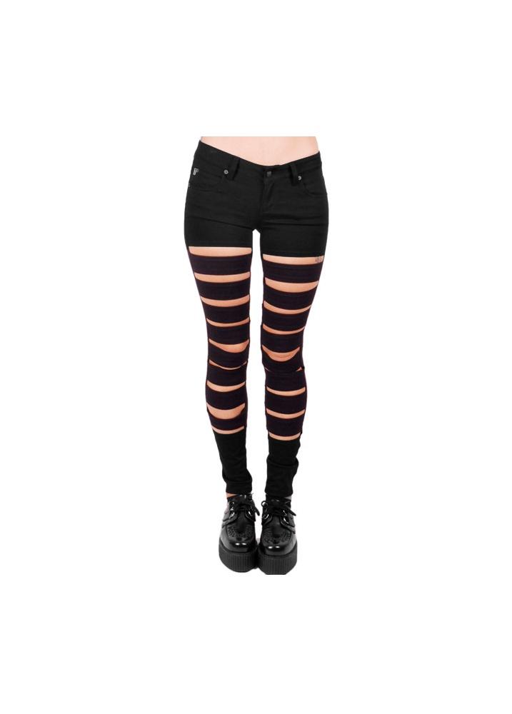 """Super Slit Jeans - Size: Waist 26"""""""