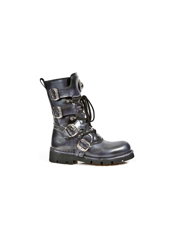 1473-S27 Boot - Size: UK 4