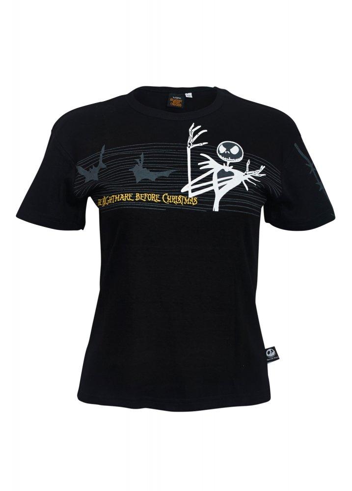 Jack Bat T-Shirt - Size: L