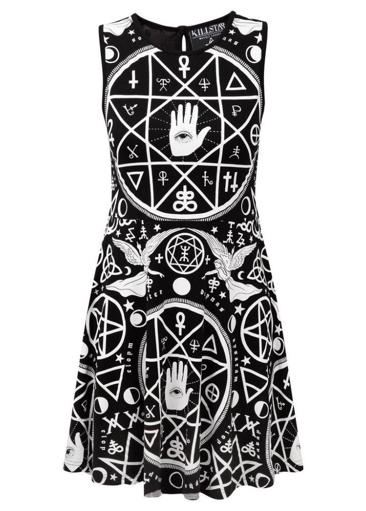 Cult Skater Dress - Size: M