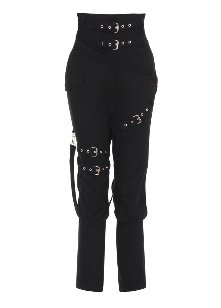 Ares Trousers - Size: L