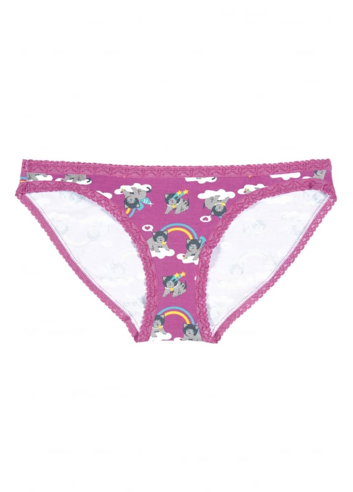 A Purrfect World Underwear - Size: Size 12-14