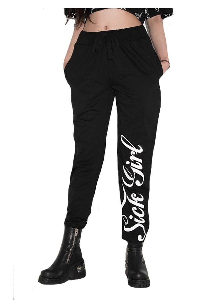 Joggers - Size: M