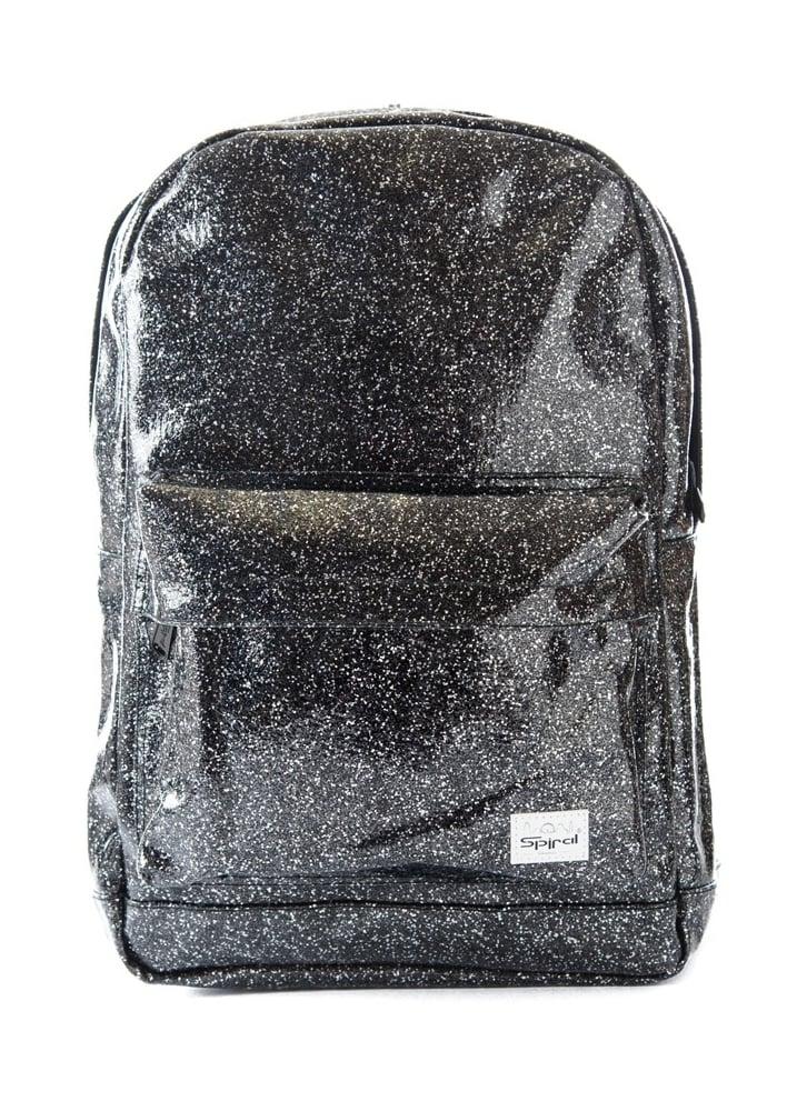Jewels OG Backpack - Colour: Black