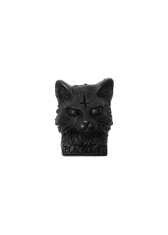 Lucipurr Soap - Colour: Black
