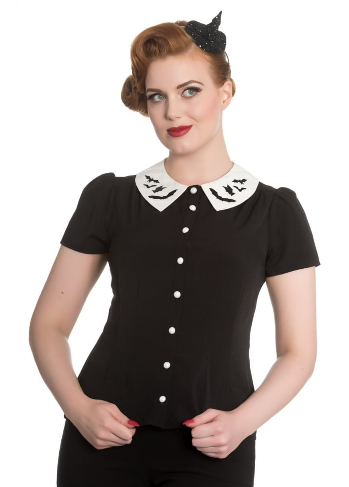 Black shirt white collar shop for cheap men 39 s tops and for White shirt with black