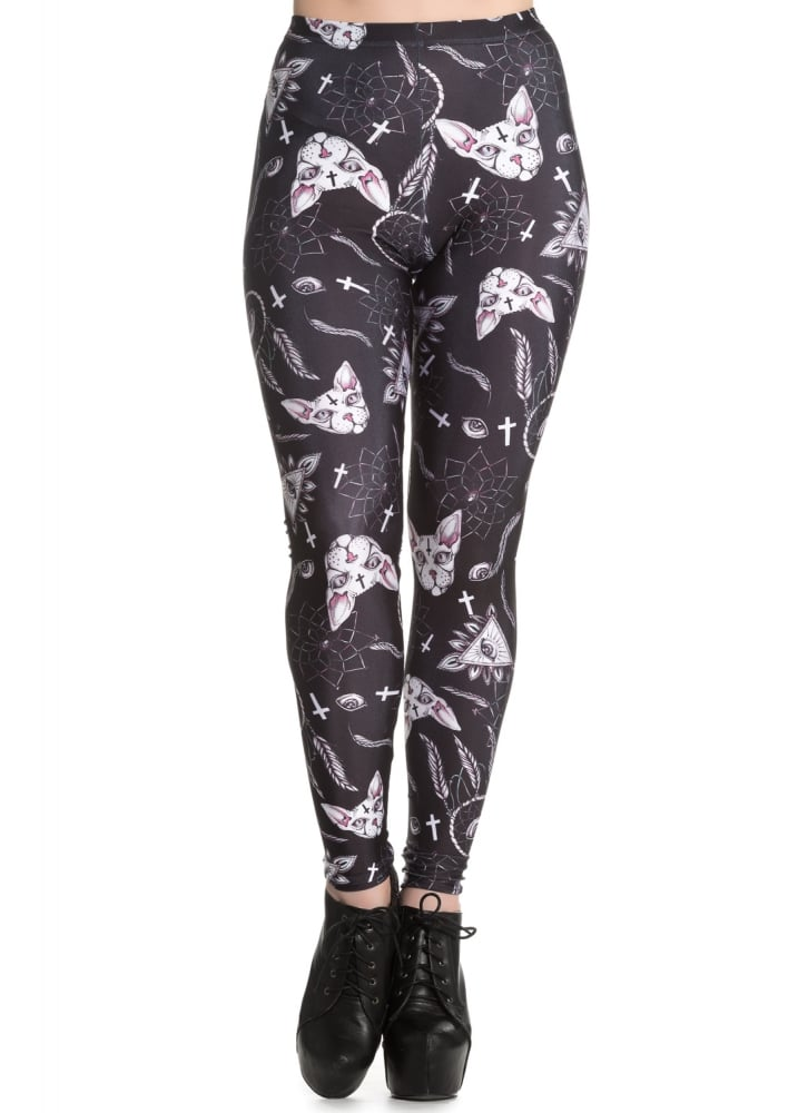 Arcane Leggings - Size: L