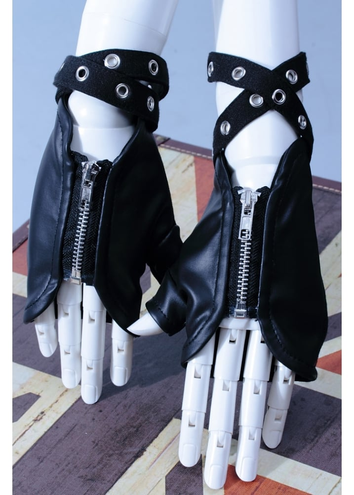 Amelia Gloves - Size: One Size