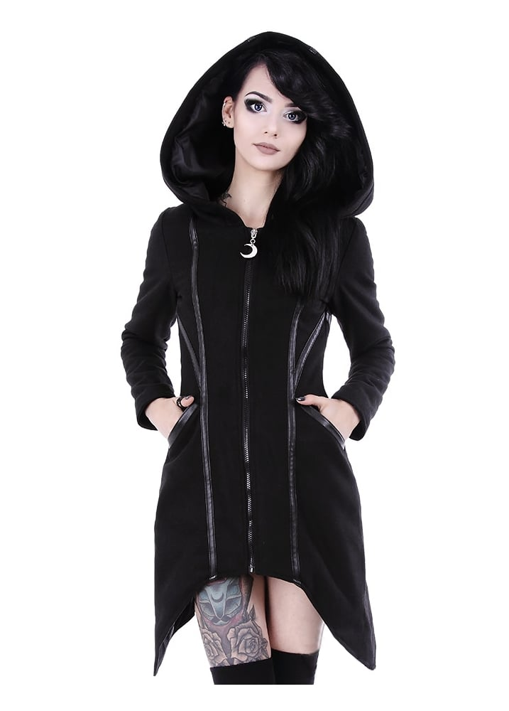 Assassin Coat - Size: 3XL