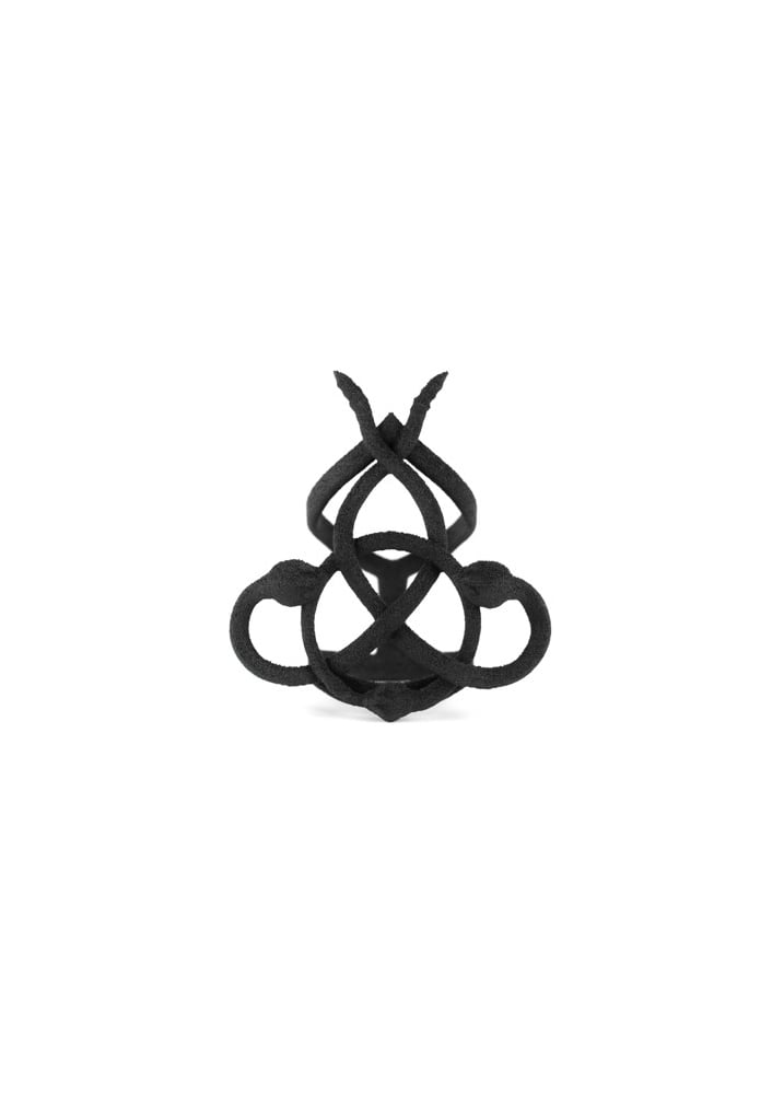 Snakebind Ring - Size: Ring Size M