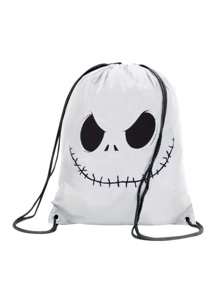 Gym Bag - Colour: White