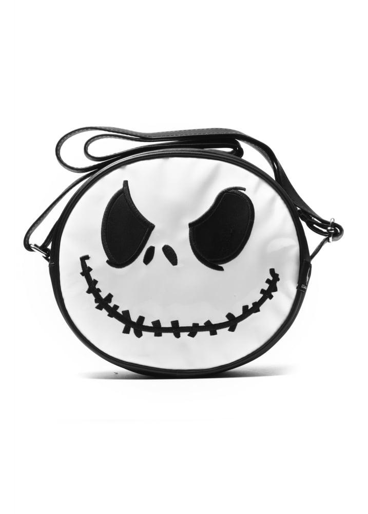Jack Face Bag - Colour: Black