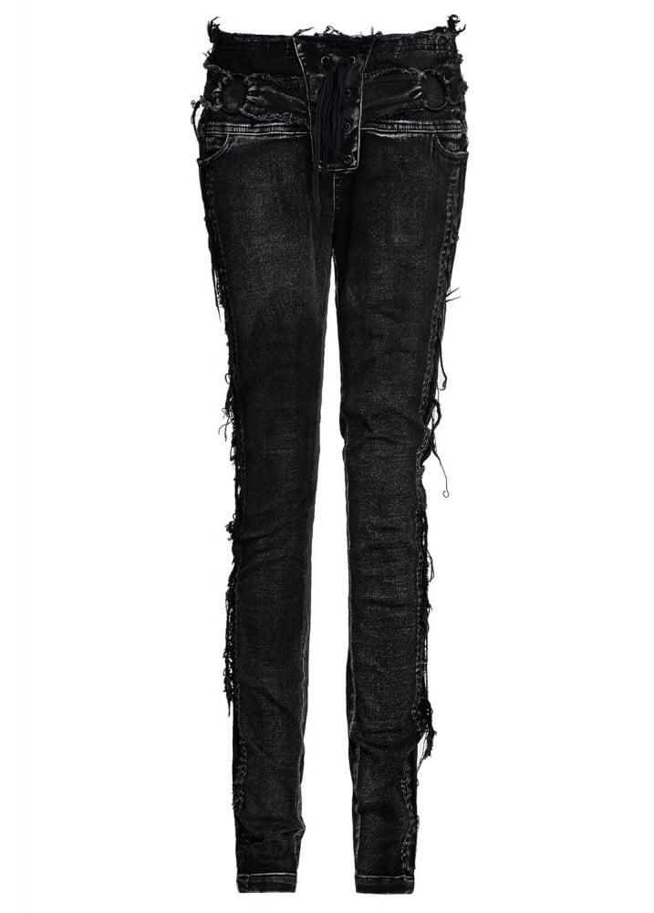 "Avenger Trousers - Size: Waist 24"""
