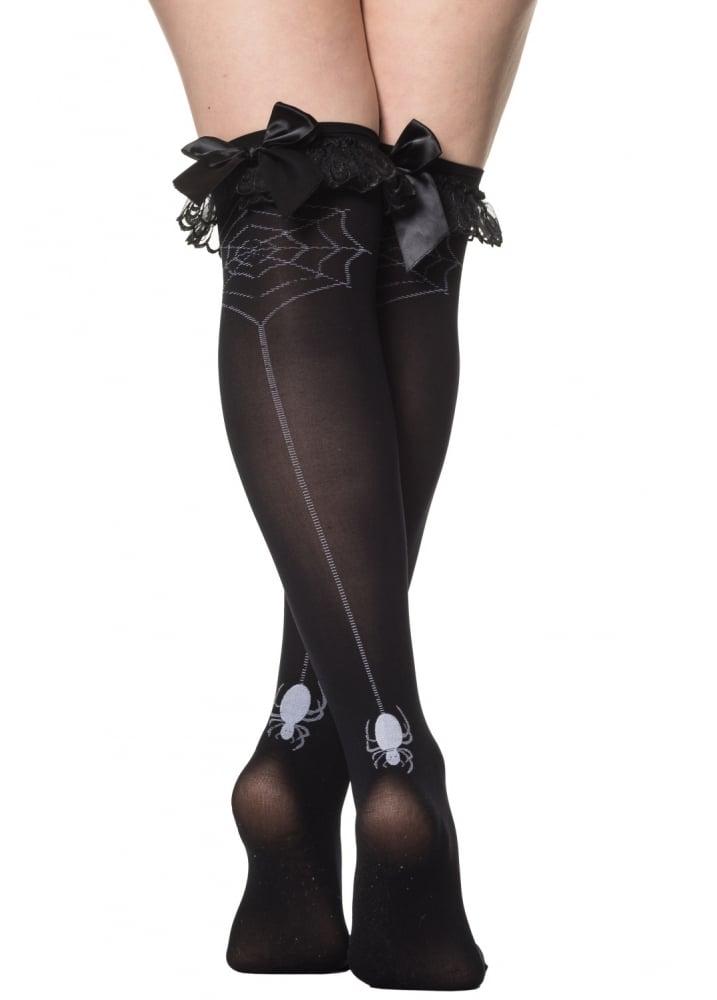Some Girls Stockings