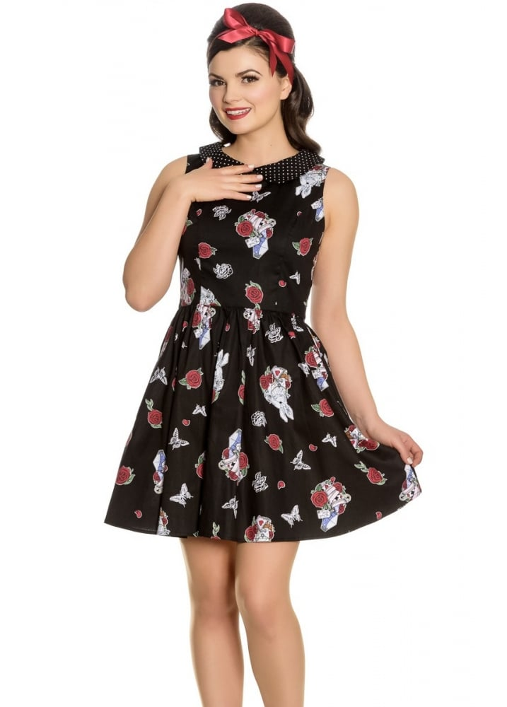 Drink Me Mini Dress  Size Size 8