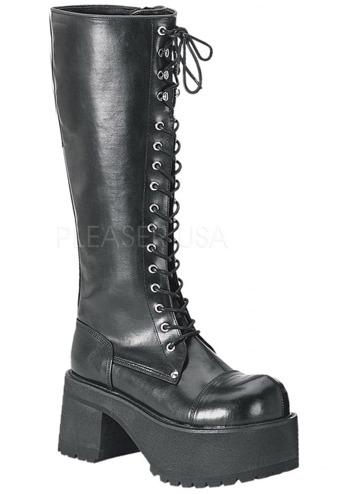 Ranger 302 Boot  Size UK 3