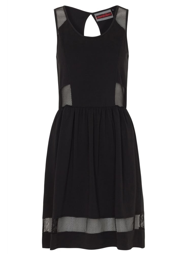 Nasty Net Dress  Size Size 8