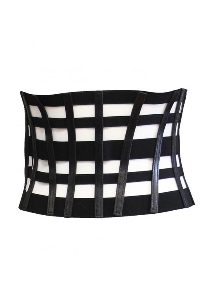 Caged Belt
