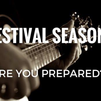 Festival Season Title