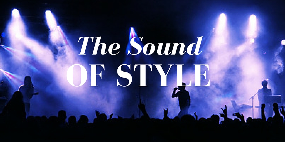 The Sound of Style
