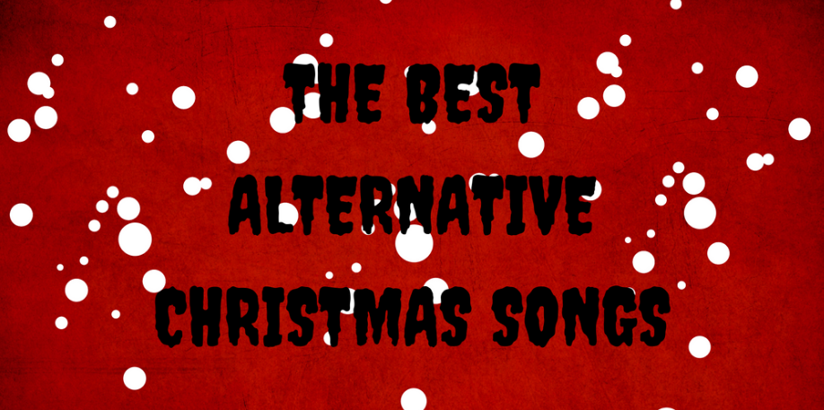 Attitude Clothing Christmas Songs