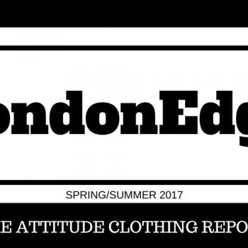 LondonEdge Alternative Fashion Showcase