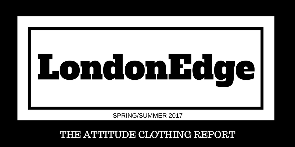 LondonEdge Alternative Fashion Showcase