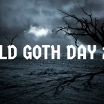 World Goth Day 2017