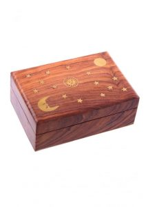 Attitude Clothing Trinket Box