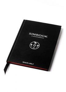 Rogue & Wolf Sinbook