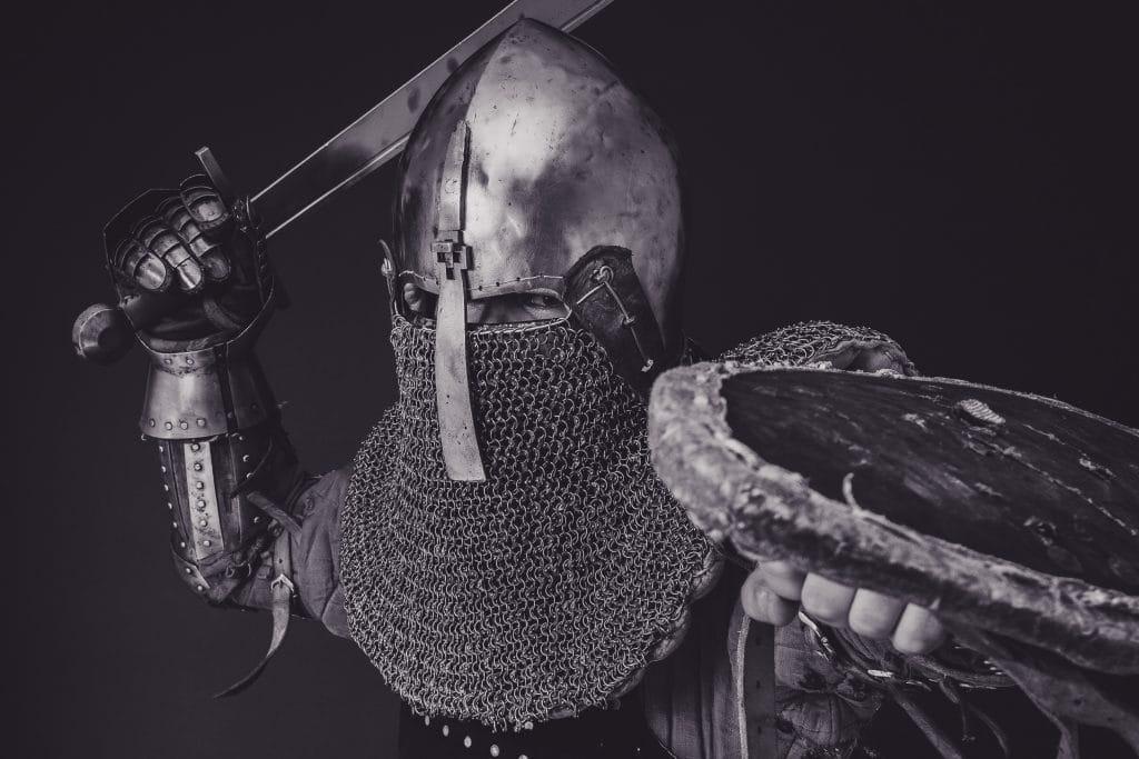 Knights Templar Masssacre