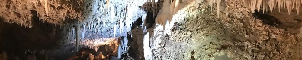 Caves Zombie Apocalypse
