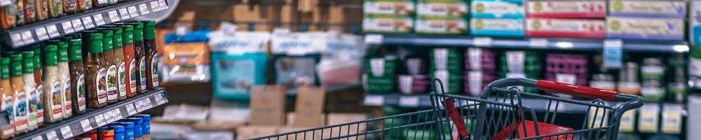 Supermarket Zombie Apocalypse