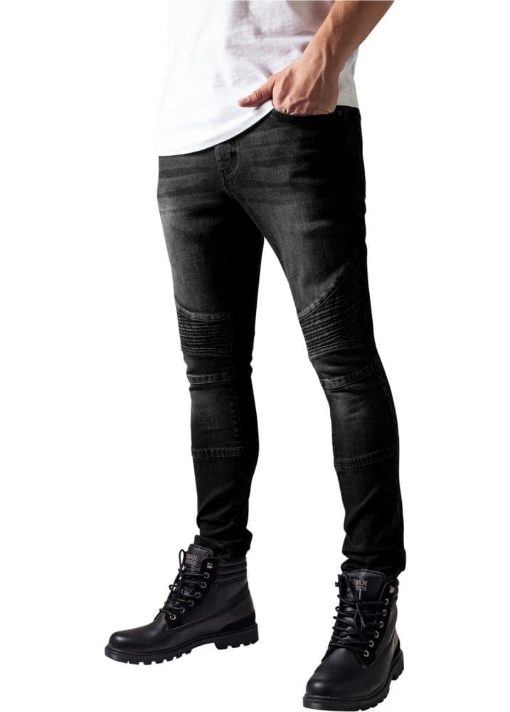 Rockabilly Slim Jeans