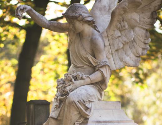 Must Visit Cemeteries