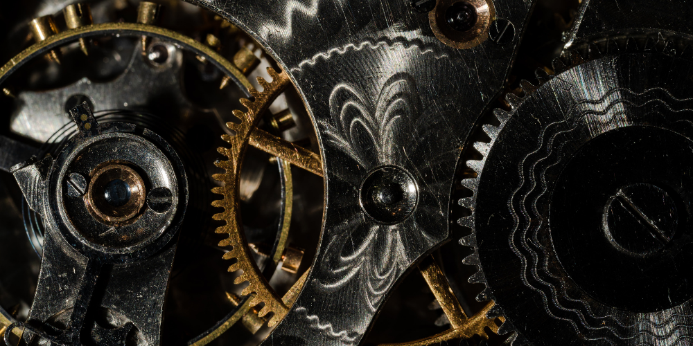 Steampunk Style Guide