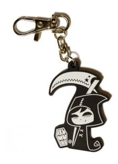 Baby Death Keychain