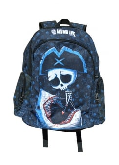 Battle To The Death Backpack