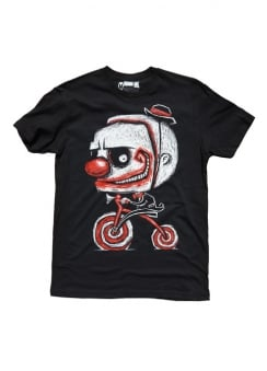 Creep The Clown T-Shirt