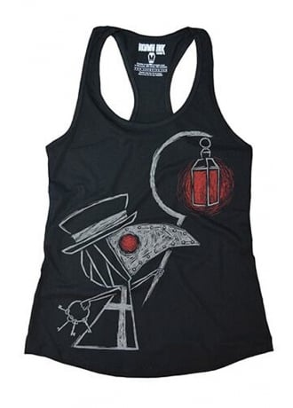 Akumu Ink Plague Seeker Tank Top