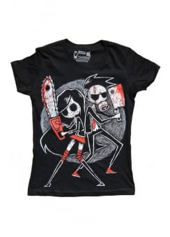 Us Vs. Them T-Shirt