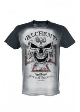 Reaper Cross T-Shirt