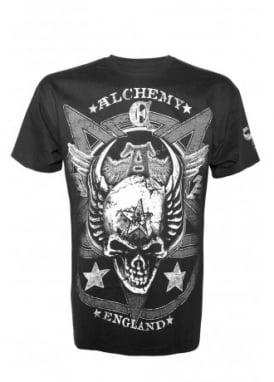 Satan's Shield T-Shirt