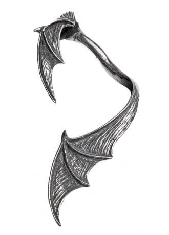 Alchemy Gothic A Night With Goethe Ear Wrap