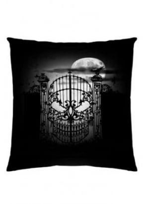 Abandon No Hope Cushion Cover