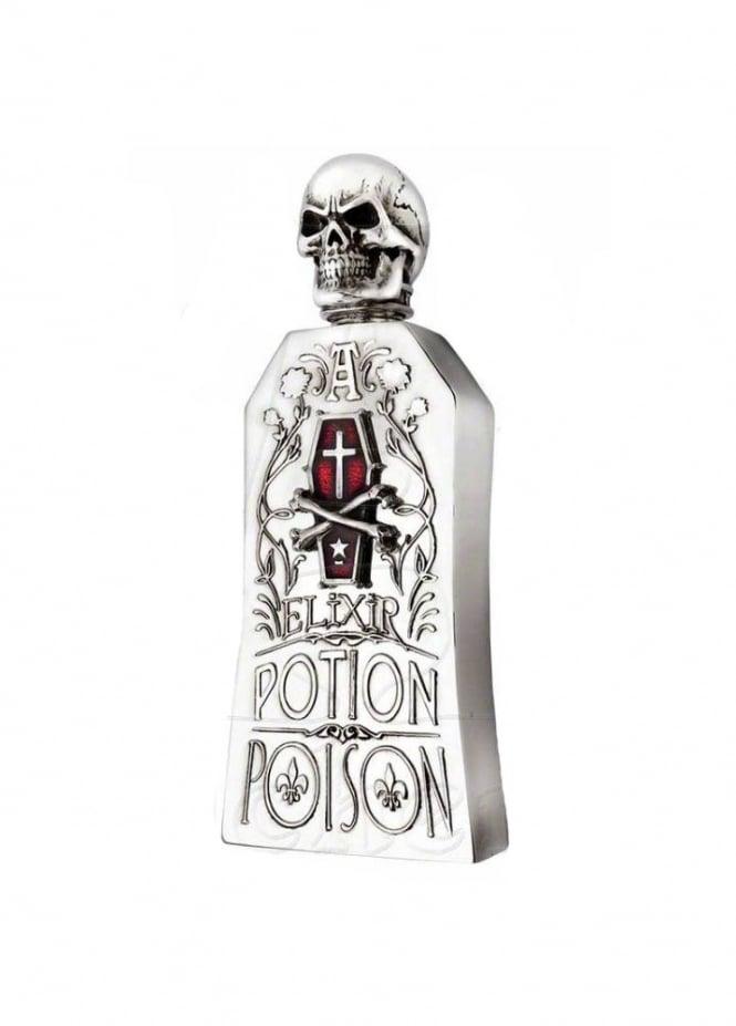 Alchemy Gothic Alchemist Potion Bottle Flask