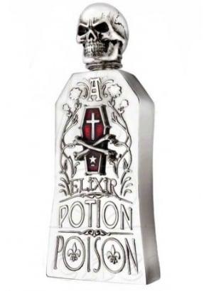 Alchemist Potion Bottle Flask