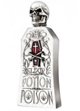 Alchemist Potion Bottle Flask